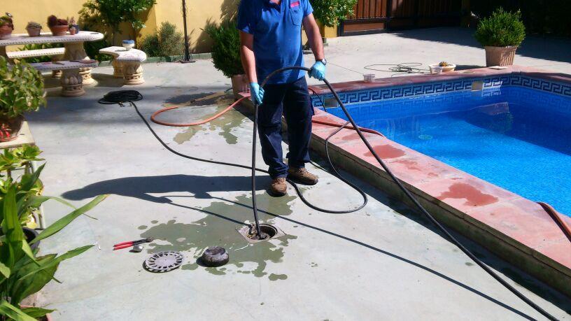desatascos santander especialistas en todo tipo de limpiezas y rehabilitación de tuberías